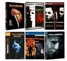 Halloween Ultimate 11 Movie Collection Complete Original + Rob Zombie + 2018