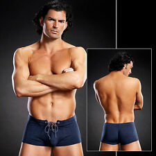 Push-Up Wonder Knack-Po Pants Microfaser Blau GAY Uni in L XL L/XL Blue Line