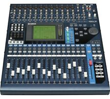 Yamaha 01v96 V2 digital 16 channel mixing desk PA console used great condition