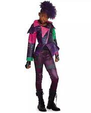 **NEW Disney Store Descendants Mal Jacket Pants Costume for Kids Set Sz 9/10