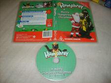 HUMPHREY: A MERRY HUMPHREY CHRISTMAS (3 Stories) - 2004 Magna Dvd Issue Region 4