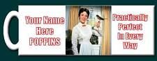 Personalised Mary Poppins Mug -  Perfect gift
