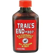 Wildlife Research Center Attractor Trails End #307 4 oz Bottle 2014 Scent #03074
