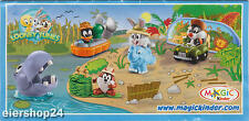 Maxi Satz BABY LOONEY TUNES Safari inkl. aller BPZ Osterserie Ostern 2014