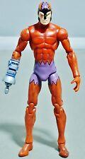 Marvel Universe 2009 KLAW (SECRET WARS COMIC PACK) - Loose