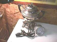 Antique Universal Coffee Urn E 93729