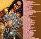 CANDY RAIN CLASSIC 90'S R&B MIX CD