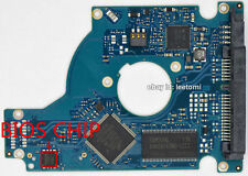 "ST1000LM010 1000GB 9YH146-550 P/N 100609264 REV B FW CC9F Seagate 2.5"" SATA PCB"
