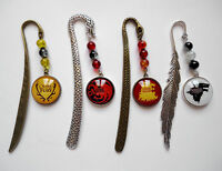 Game of Thrones inspired Bookmark