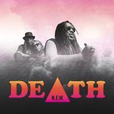 DEATH - N.E.W.  CD NEW