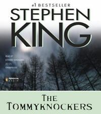 The Tommyknockers by Stephen King (2010, CD, Unabridged)