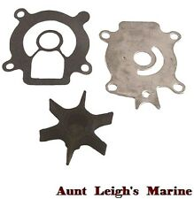 Water Pump Impeller Kit for Suzuki Outboard (55,  65 HP) 18-3243 17400-94700