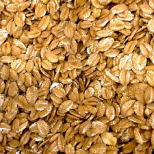 Fiocchi biologici di farro 1000g - 1kg-SPEDIZIONE GRATUITA IN UK