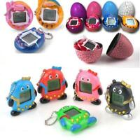 Kids Game Toy 49 Pets in One Virtual Pet Cyber Pet Toy Nostalgic Toy Tamagotchi