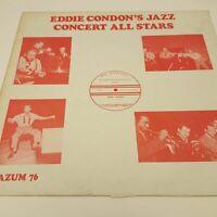 Eddie Condon's Jazz Concert All Stars
