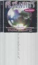 CD--FETENHITS--DISCO CLASSICS--1 CD--