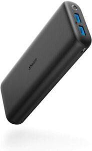 Anker PowerCore 20000 Redux, 20000mAh High Capacity Portable Charger Dual Port 4