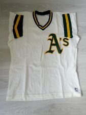 MLB Oakland Athletics Jersey Shirt