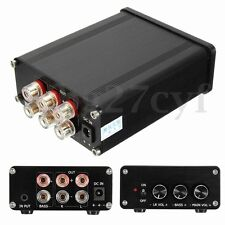 2*50W+100W 4.0 Mini TPA3116 Class D Digital Power Amplifier Board AMP Receiver