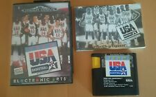 Team USA basketball Sega Mega Drive juego completo