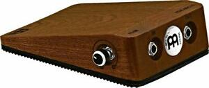 Meinl Percussion Analog Stomp Box for Multi-instrumentalists - MPS1
