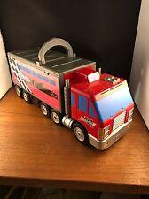 Micro Machines Playset F1 Camión-Micro Machines Camión Conjunto de Juego 1999