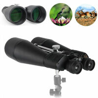 USA Night Vision HD Wide Angle Zoom 30-260x160 Coated Optic Binoculars Telescope