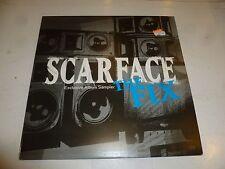 "SCARFACE - The FIX (Album Sampler) - UK 5-track 12"" Vinyl Single (Promo)"