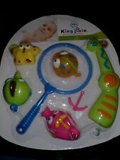 King Jiale 18+ Months - Baby bath also can play with baby