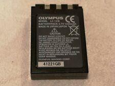 Olympus Li Ion battery LI-12B