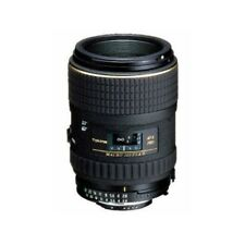USED Tokina AT-X PRO 100mm f/2.8 D MF AF Lens For Canon Excellent FREESHIPPING
