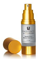 Babyface PEPTIDE POTION Matrixyl 3000 Serum Firming, Tightening, Wrinkle Filler
