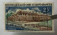 Timbres - Nouvelle Calédonie - Poste Aérienne -Yvert et Tellier N°134 - Oblitéré