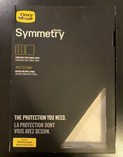 "OtterBox Symmetry Case/Cover - Apple iPad Air 3 3rd Gen & iPad Pro 10.5"""