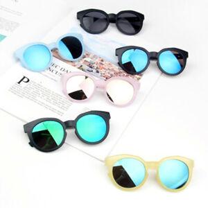 Baby Kids Boys Girls Sunglasses Toddler Children UV400 Frame Goggles Outdoor