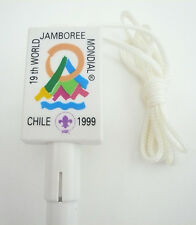 1999 World Scout Jamboree OFFICIAL SOUVENIR 19WSJ PEN ~ BRAND NEW & MINT