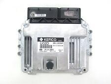 NEW OEM Engine Control Module ECM 39110-2BBR3 fits Hyundai Veloster 1.6 2014-16