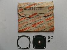 Genuine Tecumseh ASPERA Carburador Kit De Reparación 16630001