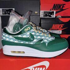 New listing Nike Air Max 1 Premium Limeade Yellow Green CJ0609-300 Men's Size 4.5 / 6W