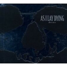 AS I LAY DYING - DECAS  VINYL LP NEU