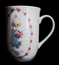 Precious Moments Mother's Day 1989 Mug Enesco Samuel Butcher Coffee Tea Mug Cup