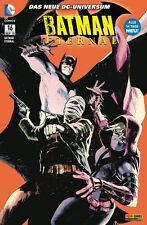 BATMAN ETERNAL 16 - deutsch - Panini - NEUWARE -