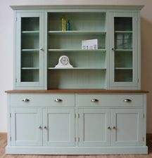 New Solid Pine 6FT Painted Welsh Dresser,Dining/Kitchen Unit In Any F&B Colour