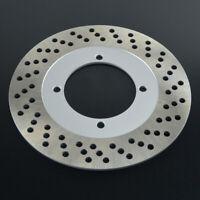 210mm Rear Brake Disc Rotor For RG125 FN RGV250 M GSXR250 CK GSXR 250