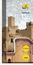 España Castillos de Javier en Navarra y Arevalo en Avila año 2009 (DR-566)
