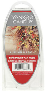 Yankee Candle WoodWick Better Homes & Gardens ScentSationals Wax Cubes YOU PICK
