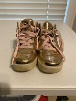 Girls Energy Lights By Skechers, Size 9, MG
