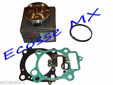 Kawasaki KXF250 2009 Vertex Piston Gasket Kit 23259 76.96 B Motocross