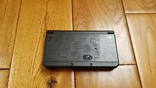 New Nintendo 3DS Console With Super Mario Embossed Case And GAMES