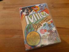 DVD Musik Mika - Live In Cartoon Motion ( ... ) UNIVERSAL CASABLANCA MUSIC OVP